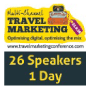 The Multi-Channel Travel Marketing Conference – Optimising Digital, Optimising The Mix