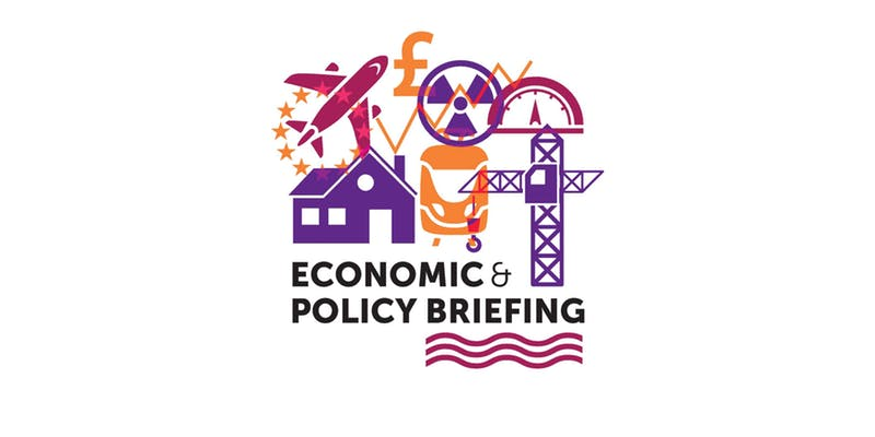 CIC Economic and Policy Briefing -October 2018